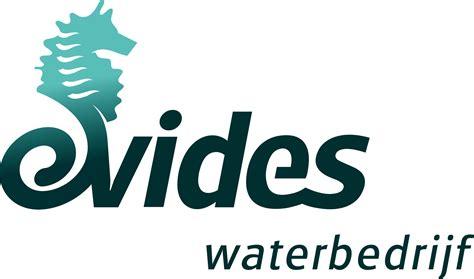 Evides Waterbedrijf logo